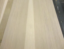 "Hickory Pecan wood veneer 19"" x 24"" with wood backer 1/25th"" thickness"
