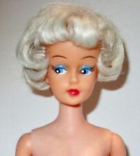 Lovely Platinum Blonde Tressy ? Clone Doll