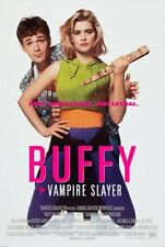 "Buffy The Vampire Slayer Movie Poster Mini 11""X17"""