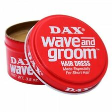 DAX Hair Styling Waxes