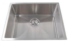 NEW 450mm Undermount Kitchen Sink