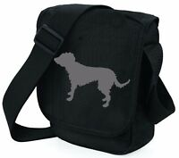 Lurcher Bag Dog Walker Shoulder Bags Birthday Gift  Xmas Mothers Day Gift