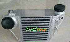 For VW GOLF MK4 GTI AUDI A3 BORA 1.8T 1.9TDI Side Mount Aluminum Intercooler Kit