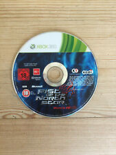 Fist of The North Star Kens Rage for Xbox 360 *Disc Only*