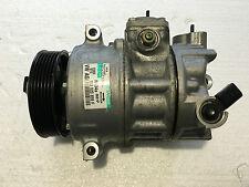 VW Seat Skoda Audi Klimakompressor Klimapumpe Klima Pumpe Kompressor 1K0820859F
