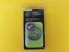 40006 3m Littmann Stethoscope Spare Parts Kit Classic Ii Se Gray