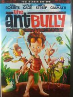 The Ant Bully (Full Screen Edition) by John Nickle