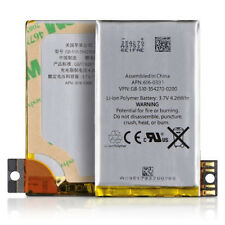 For Apple iPhone 3G - Replacement Internal Battery (APN: 616-0391)