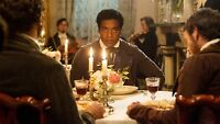 12 Years A Slave Film Script Screenplay. Chiwetel Ejiofor, Dwight Henry.