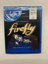 Firefly Blu-Ray Complete Series Joss Whedon