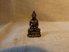 Buddha Budda Buda Budah Goa Miniatur Figur 3,40 cm hoch - 1,80 cm breit (6)