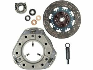 For 1968-1974 Ford Ranchero Clutch Kit 36713DT 1969 1970 1971 1972 1973