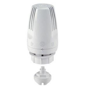 R468C Tête thermostatique R468CX001 avec capteur de liquide GIACOMINI