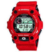 Reloj Digital para Hombres Casio G-shock Rojo rescate G G-7900A-4ER