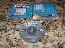 Play At Joe's The Sudoku Challenge! Unlimited (PC) Game