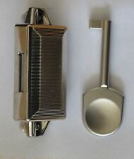 Drehstangenschloss mit Schlüssel