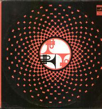 VAGIF MUSTAFA-ZADEH TRIO - Jazz Compositions - LP USSR