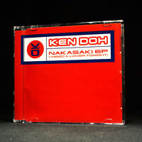 Ken Doh - Nagasaki EP - I Es Necesario Un Lover Tonight - cd de música EP