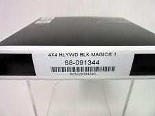 "New Schneider Optics 4x4"" Hollywood Black Magic 1 Glass Filter #68-091344"