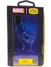 OEM Otterbox Symmetry iphone X Case- Marvel Black Panther- New