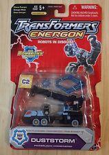 Hasbro Transformers Energon - Basic Figures, Duststorm Combo C2 Action Figure