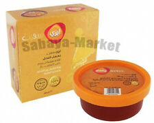 "sugaring natural hair removal easy sweet sugar paste 220grams halawa wax ""honey"""