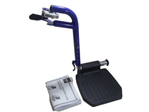 Wheelchair Footrest Replacement Left Foot