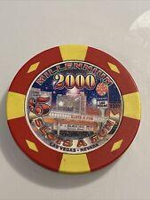 New ListingSlots A Fun $5 Casino Chips Las Vegas Nevada 3.99 Shipping