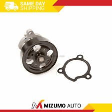 Water Pump Fit 02-11 Nissan Altima Sentra Rouge 2.5 DOHC 16V QR25DE