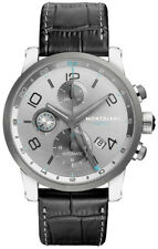 MONTBLANC TIMEWALKER 107339 | BRAND NEW CHRONOGRAPH 43MM AUTOMATIC MENS WATCH
