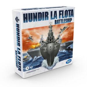 Battleship - Hundir la flota - NUEVO