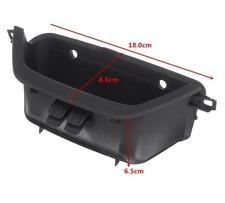 1 pc Front black Beige Door Interior Inner Handle Pull Trim for BMW F25 F26 X3