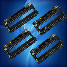 4PK DR210 BLACK+3 COLOR DRUM for Brother HL-3040CN /3045CN, MFC-9125CN 9320 9325