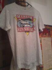 """T-shirt """"museo Sinsheim"""""""