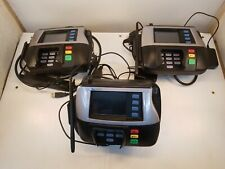 *Lot of 3* Verifone Mx 850 Point Of Sale PoS Credit Card Reader *Tested to power