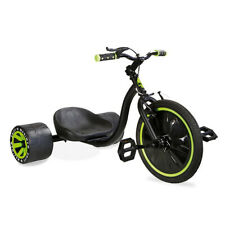 Triciclo Madd Gear Drift Trike Verde Negro 16 3096074000 MaddGear City Scooter