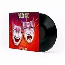 Theatre of Pain [LP] by Mötley Crüe (Vinyl, Nov-2008, Motley Records)
