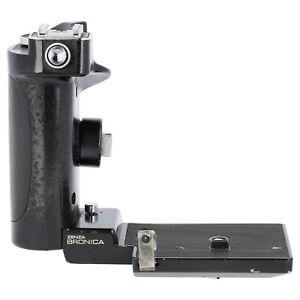 Zenza Bronica Speed Grip S for SQ-Ai SQ-A SQ-B Hand Winder & Flash Holder