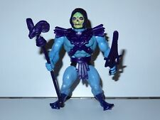 MOTU HE-MAN MASTERS OF THE UNIVERSE SKELETOR HALF BOOTS 100% COMPLETE TAIWAN HTF