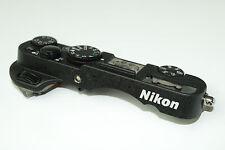 NIKON P7700 TOP COVER ASSY ORIGINAL REPAIR PART