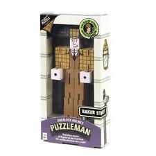 Sherlock Puzzleman - Sherlock Holmes - NEW - OVP - Factory Sealed