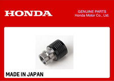 Genuine Honda in alluminio SHIFT KNOB DISTANZIALE COLLARE Civic Type-R FD2 (Universal)