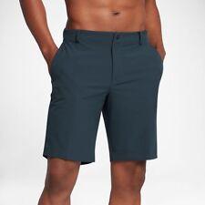 NIKE Golf Men's Flex Golf Short Modern Fit Size 38  Armoury Navy 833231