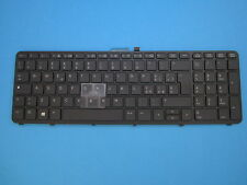 Keyboard ITA HP ZBook 15 17 Mobile Workstation Italiano Backlit 733688-061