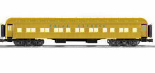 LIONEL Polar Express SCALE Gold Edition Coach o gauge train 6-25795 NIB NR mk
