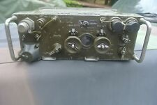 RT841/PRC77 military radio Prc Radio prc25/77 Military Radio  prc77 Vietnam War