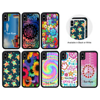 HIPPY | Personalised Case/Cover for iPhone 5 5s SE 6 6s 7 8 PLUS X XR XS Max