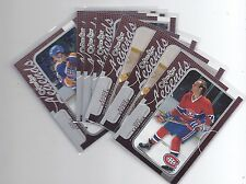 08-09 2008-09 O-PEE-CHEE MARQUEE LEGENDS - FINISH YOUR SET - LOW SHIPPING RATE