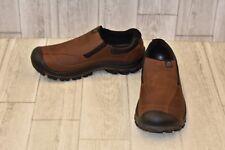 Keen Piedmont Slip On Shoes - Men's Size 7.5 Brown/Black