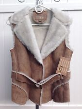 MARCELLE RENEE LUX VEST SIZE M NEW W/T TAG